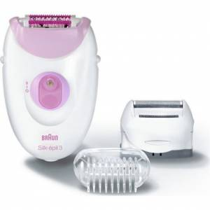 Braun Silk-epil 3 3270 Soft Perfection Epilatör