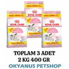 Royal Canin Mother & Babycat 34 800 gr