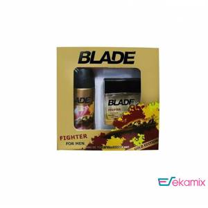 Blade Fighter EDT 100 ML+Deo 150 ML Parfüm Seti