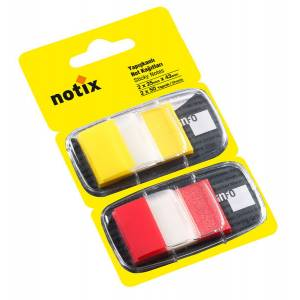 Notix Index Ayr.2 Renkx50 Yp B. Disp. Asm 51007049  Notix