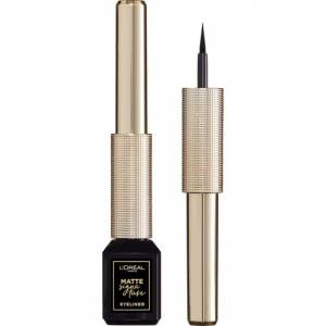 L'Oral Paris Matte Signature Eyeliner 01 Ink - Siyah