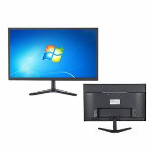 Everest M-135 18.5 1366x768 5MS 75Hz VGA Led Monitör