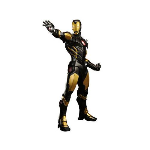 Kotobukiya - IRONMAN - MARVEL NOW FİGÜR