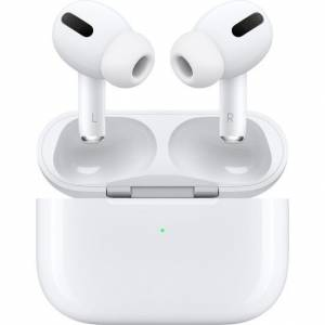 Apple Airpods Pro Bluetooth Kulaklık MWP22TU/A ( Apple Türkiye Garantili )