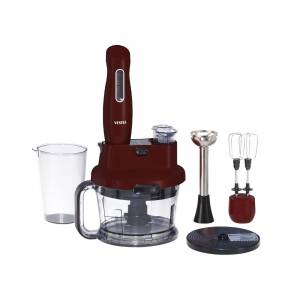 Vestel TARÇIN 6000 BD Multi Blender Set