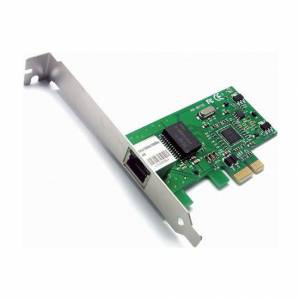 PCI-E ETHERNET KARTI 1000 PCI EXSPRESS NETWORK PCIE İnternet Kart