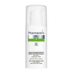 Pharmaceris Sebostatic Day SPF20 Hydrating Nemlendirici 50 ml