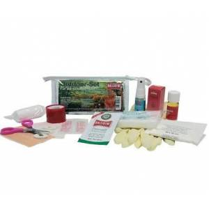 BALLISTOL OUTDOR-SET ILKYARDIM MEDICAL SET