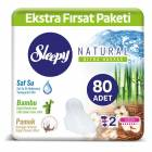 SLEEPY NATURAL MAXİ KALIN UZUN (80 PED)