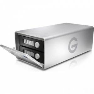 G-Technology G-RAID 12TB Thunderbolt 3 USB.3.1 0G05754