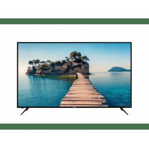 VESTEL 50U9500 50 127 Ekran UHD 4K Smart Tv Siyah