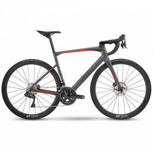 BMC Roadmachine 01 THREE Bisiklet - 54CM