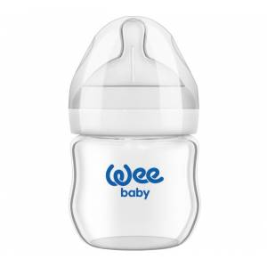 Wee Baby 144 Natural Cam Biberon 125ml