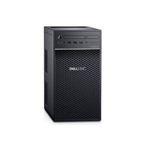 Dell PowerEdge T40 PET40TR1 E-2224G 1x8GB 1x1TB 7.2K SATA 290W Tower Kasa Sunucu