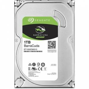 Seagate Barracuda 1TB 3.5 7200RPM 64MB Cache Sata 3 Sabit Disk ST1000DM010-OUTLET