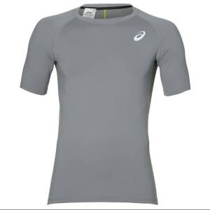 Asics Base Layer Ss Top Erkek Tişört 153363-0795