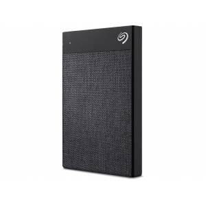 SEAGATE STHH1000400 Backup Plus Ultra Touch USB-C USB 3.0 2.5 1TB Harici Disk Siyah