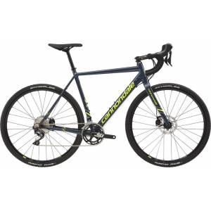 Cannondale Caadx Ultegra Cyclocross Yol Bisikleti - Lacivert 54 cm