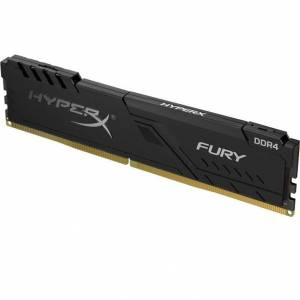 KINGSTON 8GB DDR4 3000MHZ CL15 TEK MODÜL PC RAM HYPERX FURY HX430C15FB3/8