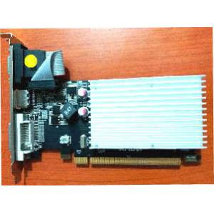 ATİ RADEON HD5450 1GB 64Bit DDR3 DX11 PCI-E