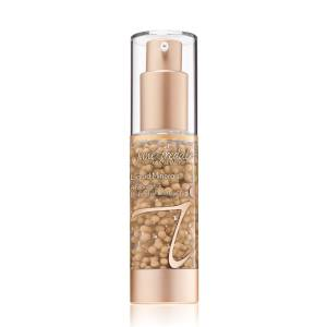 Jane Iredale Liquid Mineral Foundation Golden Glow 30 ml