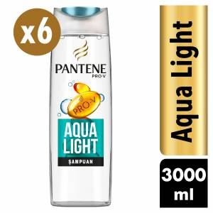 Paneten Aqua Lıght Şampuan 65003000 ml
