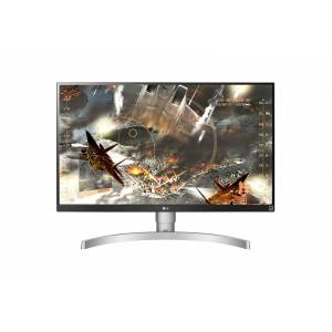 LG 27UK650-W 27 inch 60Hz 5ms (HDMI+Display) FreeSync 4K IPS Monitör