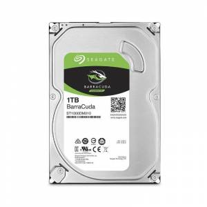 Seagate 3.5 1 TB Barracuda ST1000DM010 SATA 3.0 7200 RPM Hard Disk