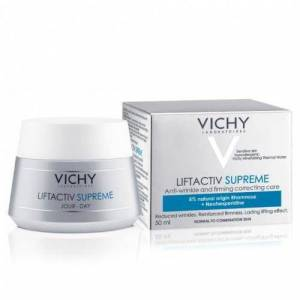 Vichy Liftactiv Supreme PS Cream 50ml Kuru Cilt SKT:11/2022