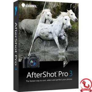 Corel Aftershot Pro 3 Photo Editing - Süresiz Lisans