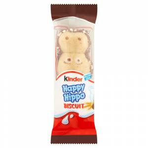 Kinder Happy Hippo 20.7 gr