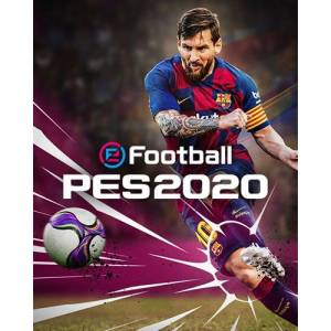 eFootball Pro Evolution Soccer(Pes) 2020 Pc Steam Key Anında Teslim