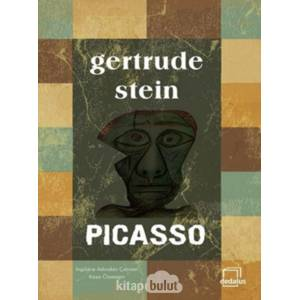 Picasso Gertrude Stein DEDALUS KİTAP