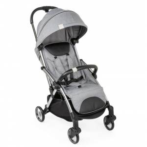 Chicco Goody Bebek Arabası Cool Grey