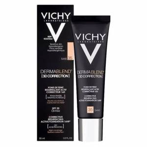 Vichy Dermablend 3D Correction SPF25 30ml Sand 35