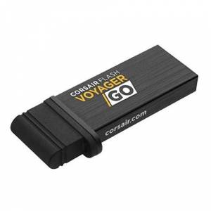 Corsair Voyager Go 32Gb Usb 3.0 Usb Bellek