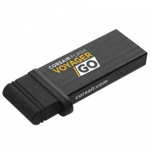CORSAIR Voyager GO 32GB USB 3.0 USB BELLEK (CMFVG-32GB-EU)