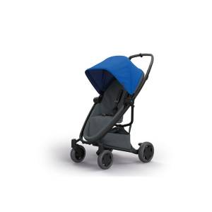 Quinny Zapp Flex Plus Bebek Arabası / Blue On Graphite