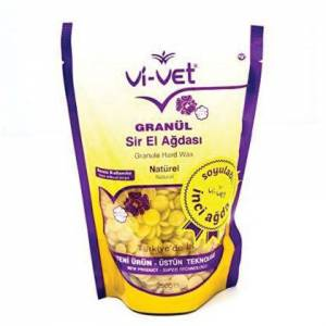 Vi-Vet Sir Ağda 250 ML  granül Refil Naturel