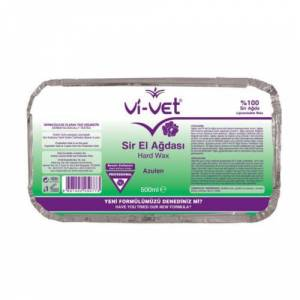 Vi-Vet Sir Ağda 500 ML Azulen