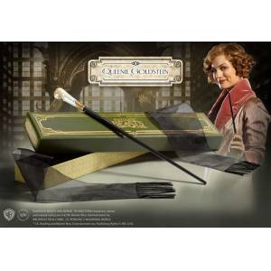Fantastic Beasts Queenie Goldstein in Collector's Box Wand (Asa)