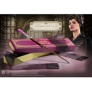 Fantastic Beasts Seraphina Picquery in Collector's Wand (Asa)