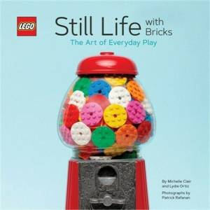 LEGO Still Life with Bricks: 100 Collectible Postcards