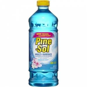 Pinesol Multi Surface Cleaner and Deodorizer (1.41L) Made in USA