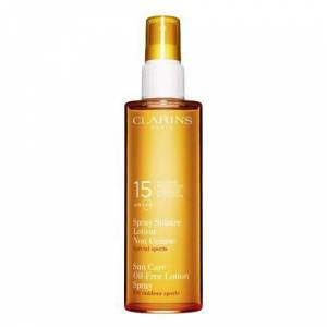 Clarins Sun Care Oil-Free Lotion UVB/A 15 - 150 ML