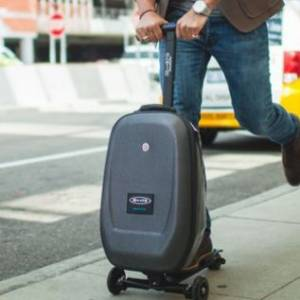 Micro Luggage Reloaded Scooter Bavul
