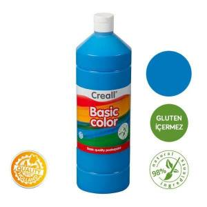 CREALL BASIC COLOR POSTER PAİNT BLUE
