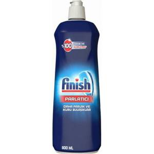 Calgonit Finish Parlatıcı 800 ml