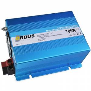İNVERTER 700W 12V ORBUS TAM SİNUS INTELLIGENT