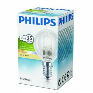 PHILIPS ECO CLASSİC 28W (35W) E14 MİNİ TOP